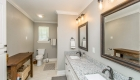 hall bath - greenwell springs home for sale