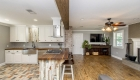 kitchen living - greenwell springs home for sale