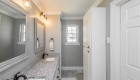 master bath - greenwell springs home for sale