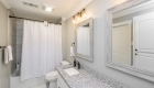 master bath tub - greenwell springs home for sale