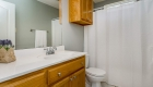 hall bath - gonzales home for sale michael anthony ct