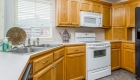 kitchen corner sink - gonzales home for sale michael anthony ct
