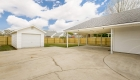shed carport backyard - gonzales home for sale michael anthony ct