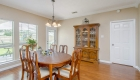 dining area 37398 cypress place ave dutchtown home for sale