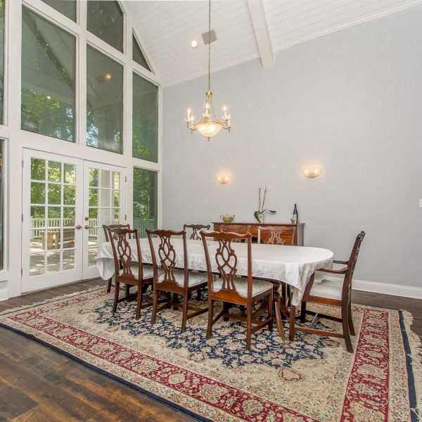 White Oak Trace House for Sale