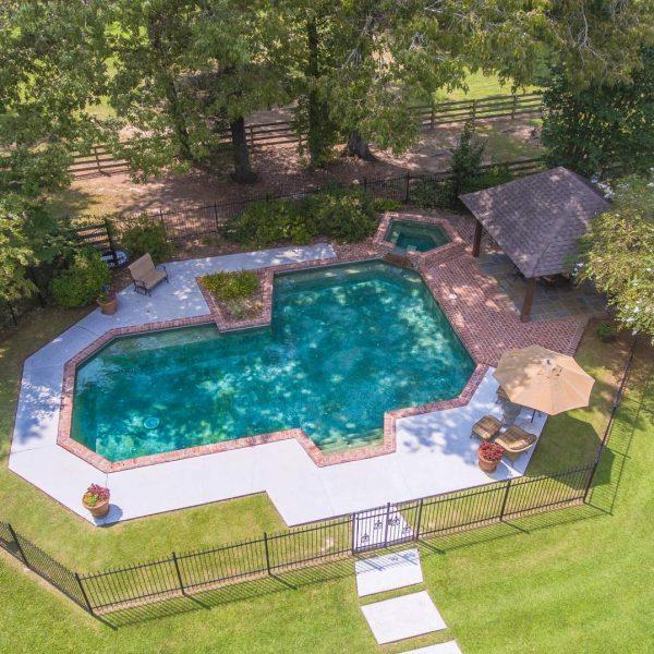 Oak Cluster House for Sale
