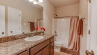 hall bathroom prairieville home for sale