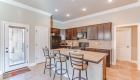kitchen prairieville home for sale