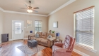 nice den area prairieville home for sale