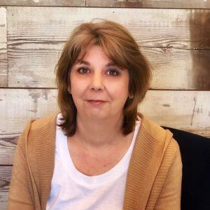 Christine Fetter