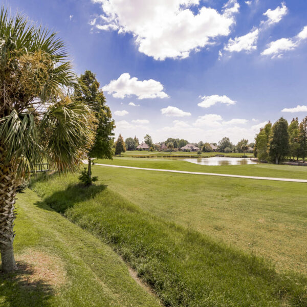 townhome overlooking golf course for sale in pelican point